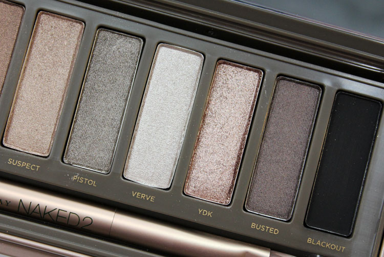 Urban Decay Naked2-4