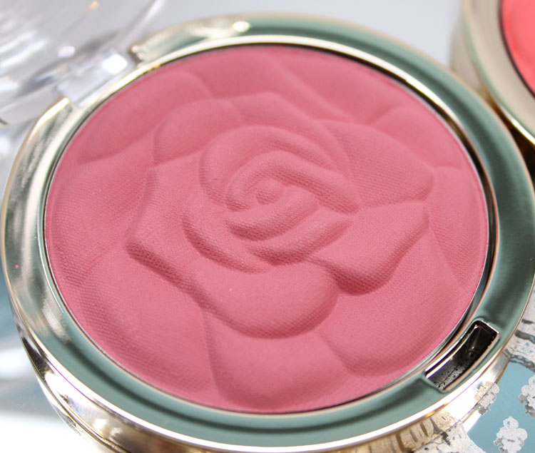 Milani Powder Blush Tea Rose