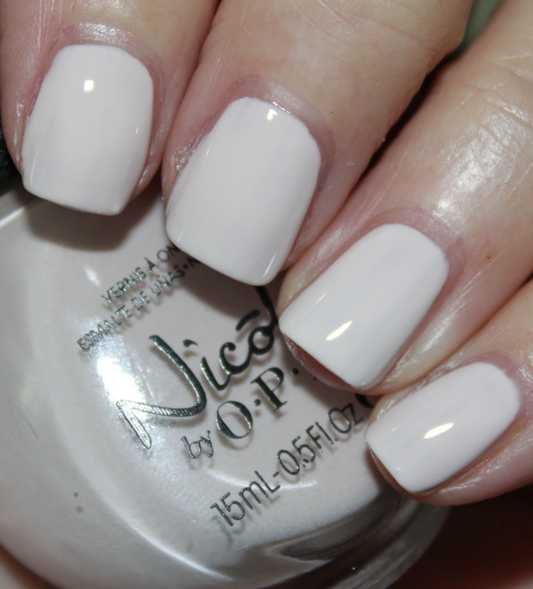 Nicole by OPI Sweet Surrender