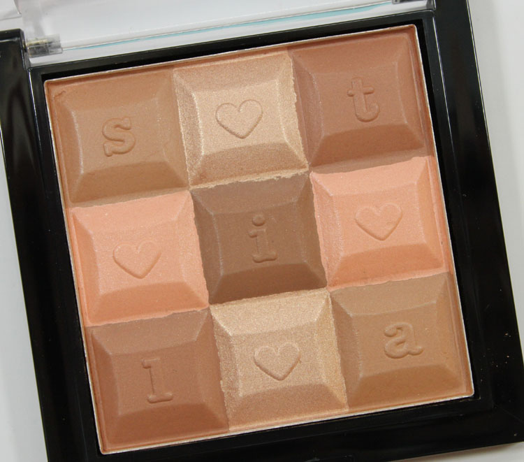 Stila Sweet Treat Bronzing Powder-2