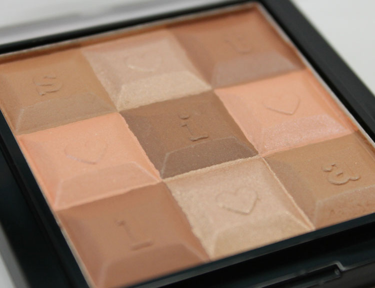 Stila Sweet Treat Bronzing Powder-3