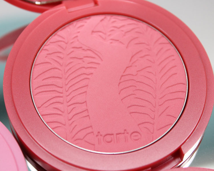 Tarte Amazonian Clay 12-Hour Blush Fearless