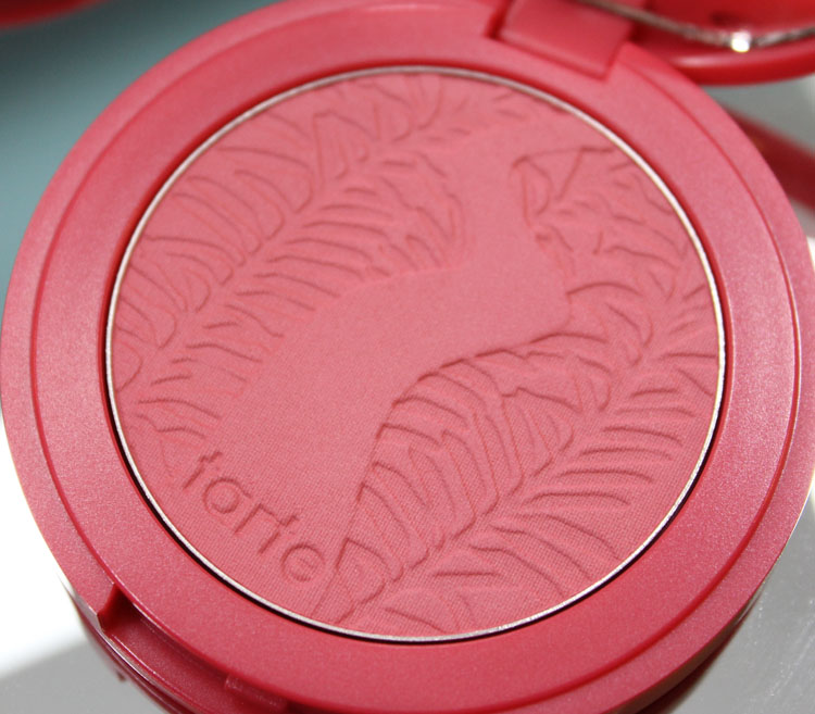 Tarte Amazonian Clay 12-Hour Blush True Love