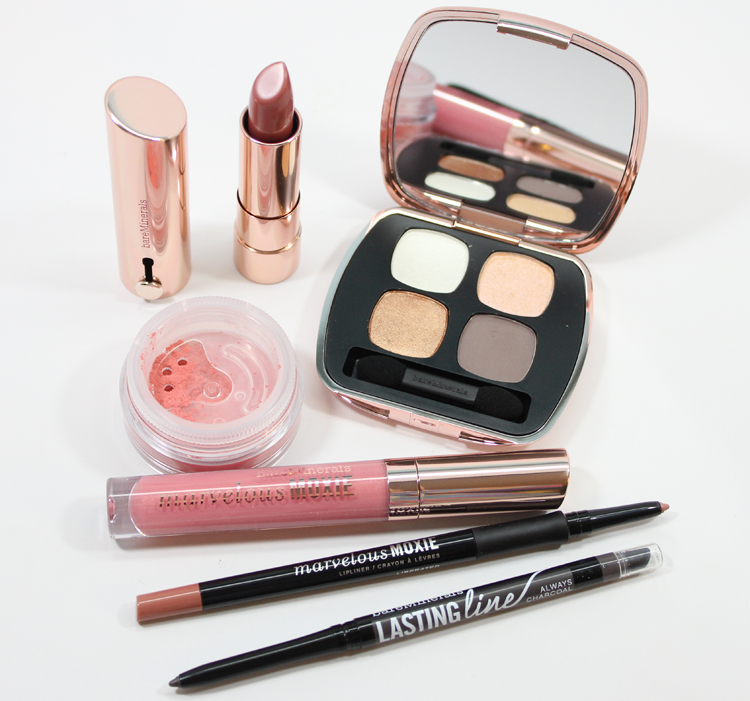 bareMinerals True Romantic Collection-2