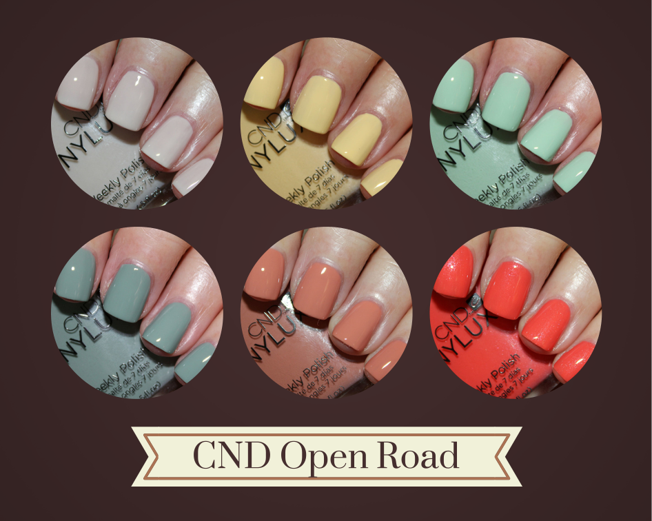 CND Open Road