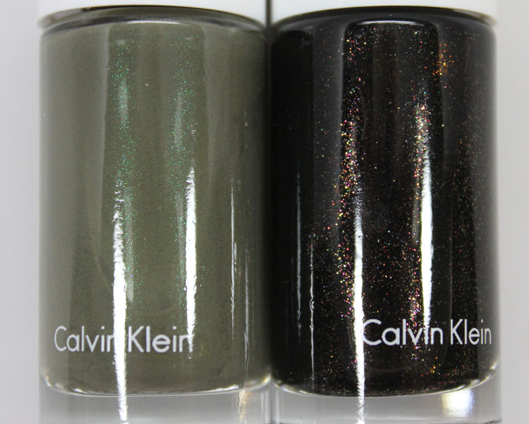 CK One Long Wear + Shine Nail Color-2