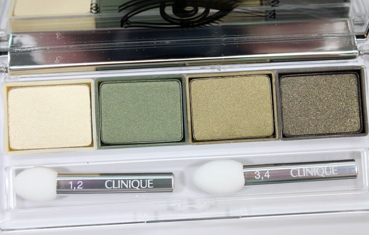 Clinique All About Shadow Quad On Safari-3