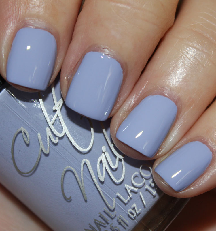 Cult Nails Casual Elegance