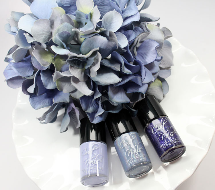 Cult Nails Causal Elegance Collection
