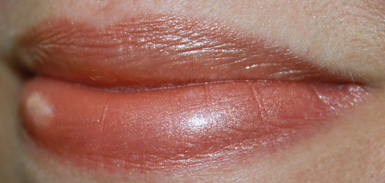 Laura Mercier Rouge Nouveau Lip Colour Pure