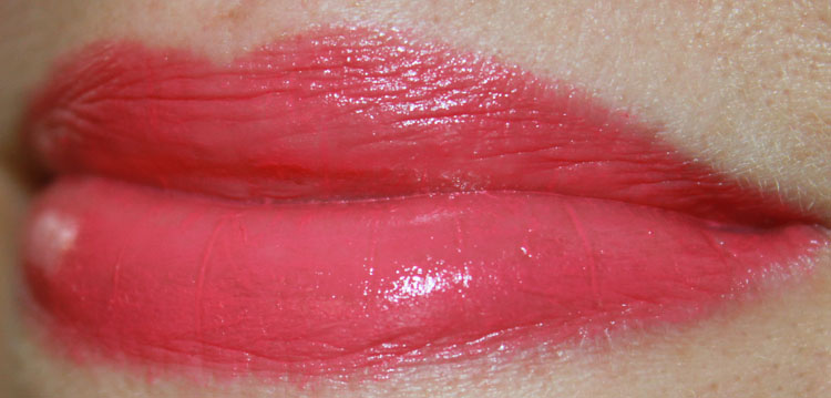 NYX Butter Lipstick Little Susie