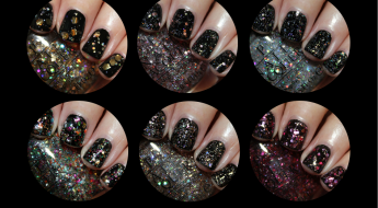 OPI Spotlight On Glitter