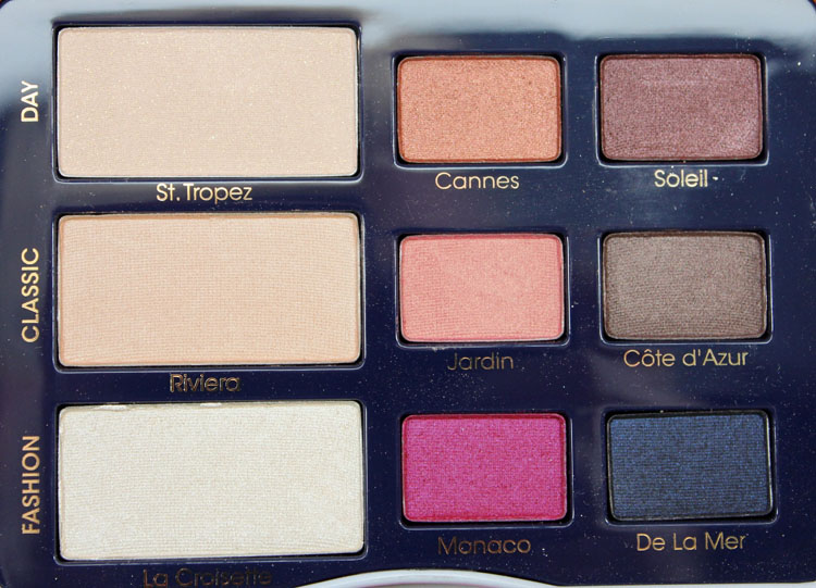 Too Faced A La Mode Eyes-2