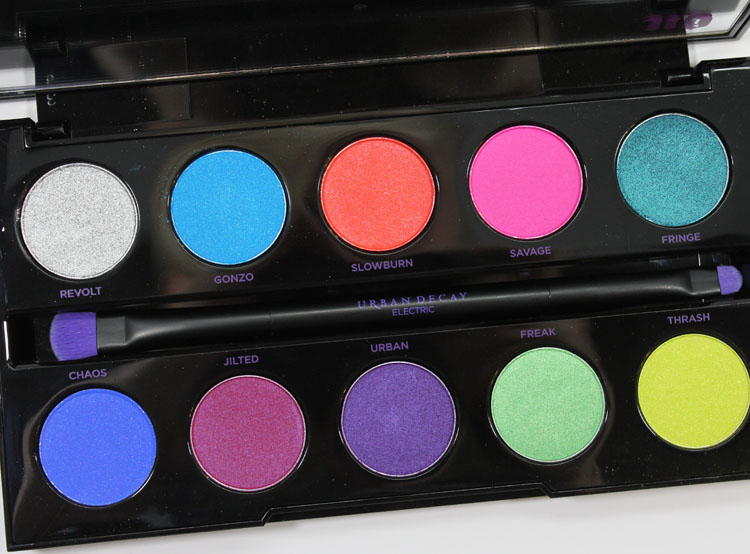Urban Decay Electric Palette-3