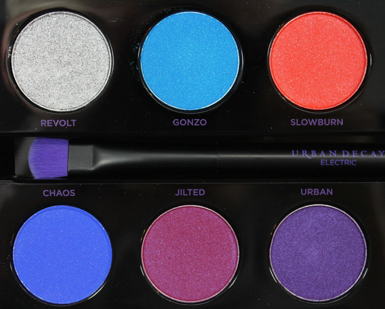 Urban Decay Electric Palette-4