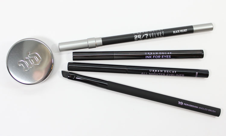 Urban Decay Eyeliner for Summer 2014