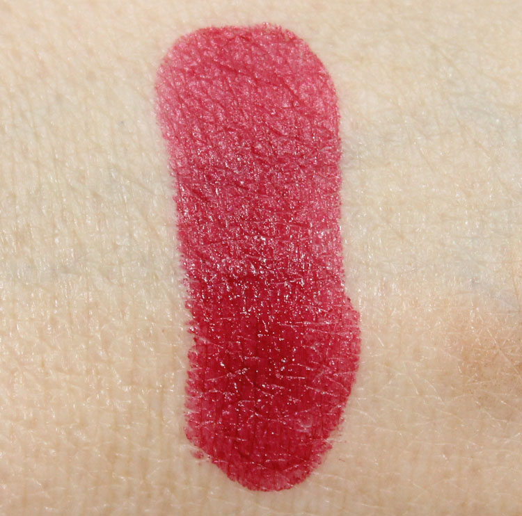Urban Decay Gash Swatch