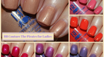BB Couture The Pirates for Ladies