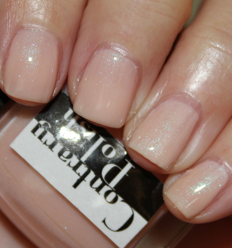 Contrary Polish Become Yours
