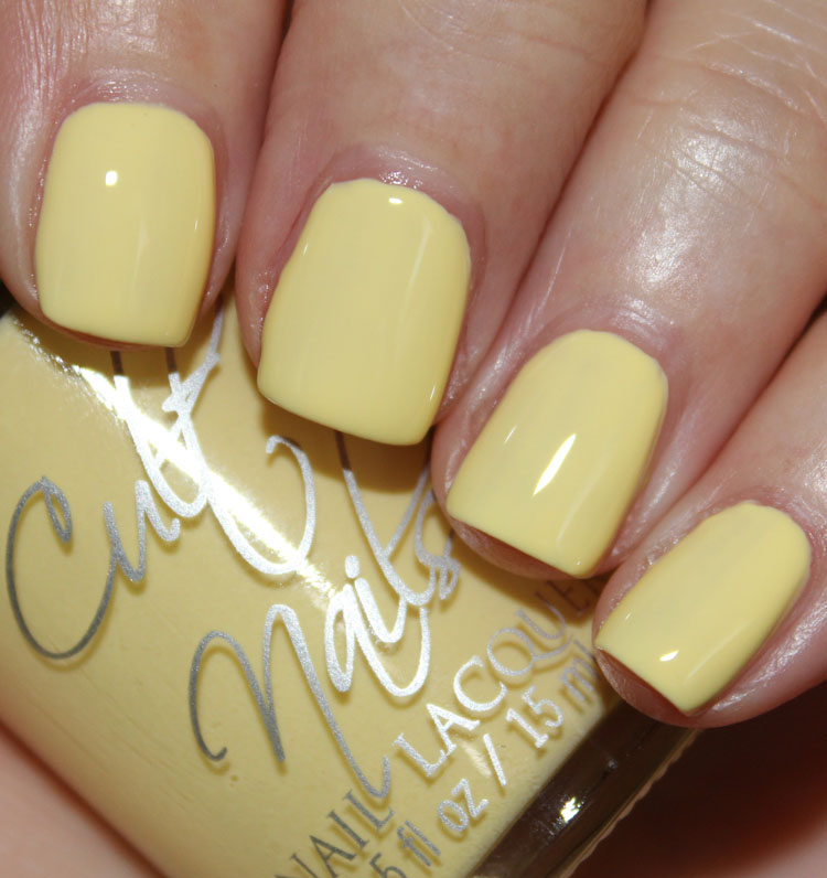 Cult Nails New Day