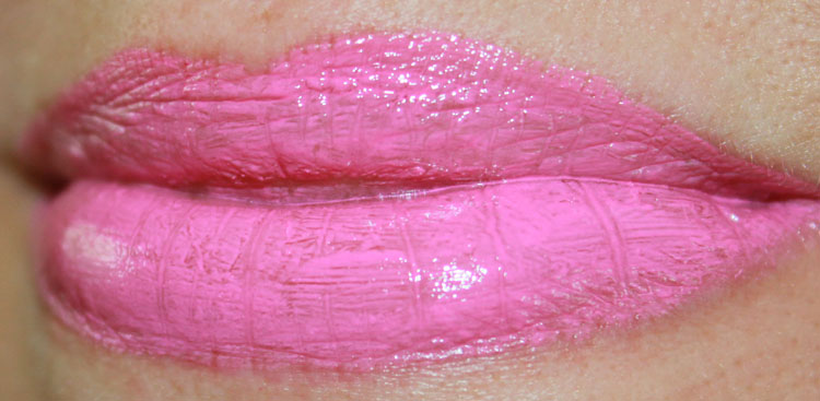 L.A. Girl Glazed Lip Paint Babydoll