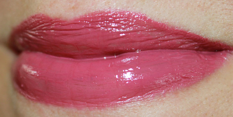 L.A. Girl Glazed Lip Paint Blushing