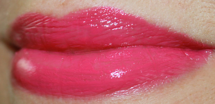 L.A. Girl Glazed Lip Paint Bombshell