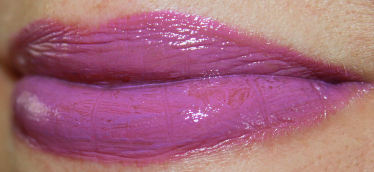 L.A. Girl Glazed Lip Paint Coy