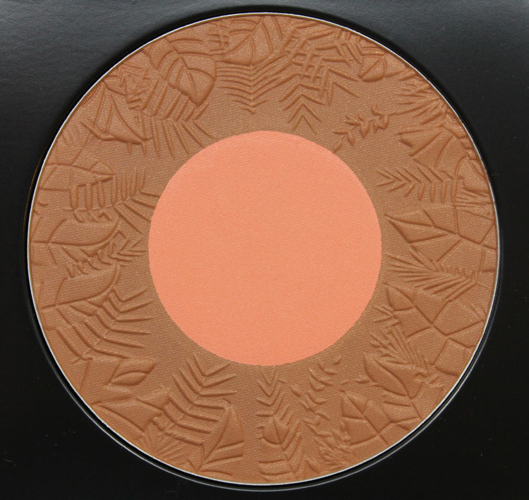 Lise Watier Eden Tropical Bronzing Powder