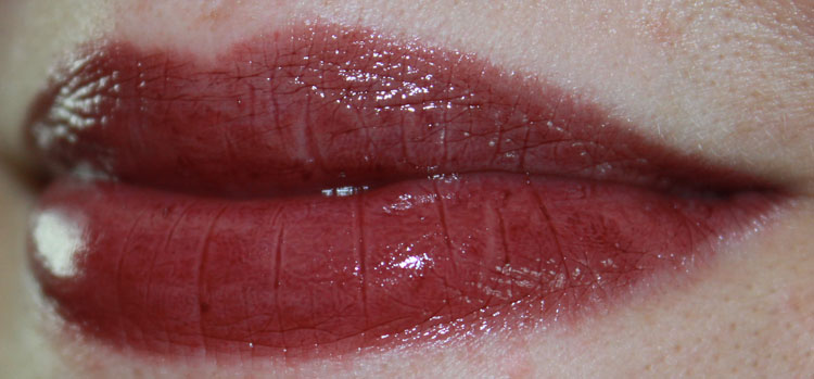 MAC Patentpolish Lip Pencil Sultana