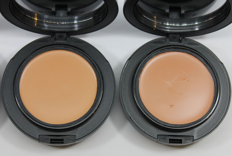 MAC Pro Longwear SPF 20 Compact Foundation-4