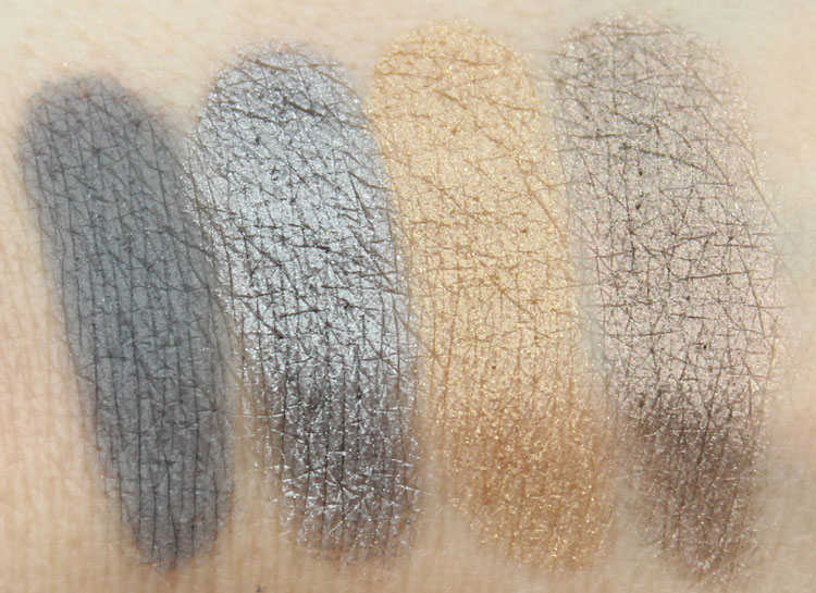Makeup Geek Eyeshadow Swatches-3