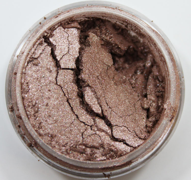 Makeup Geek Pigment Nightlife