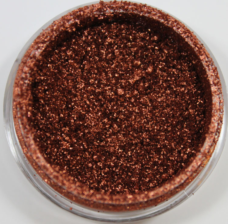 Makeup Geek Pigment Vegas Lights