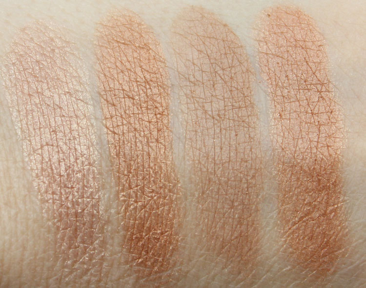 Too Faced Bronzer Swatches-2