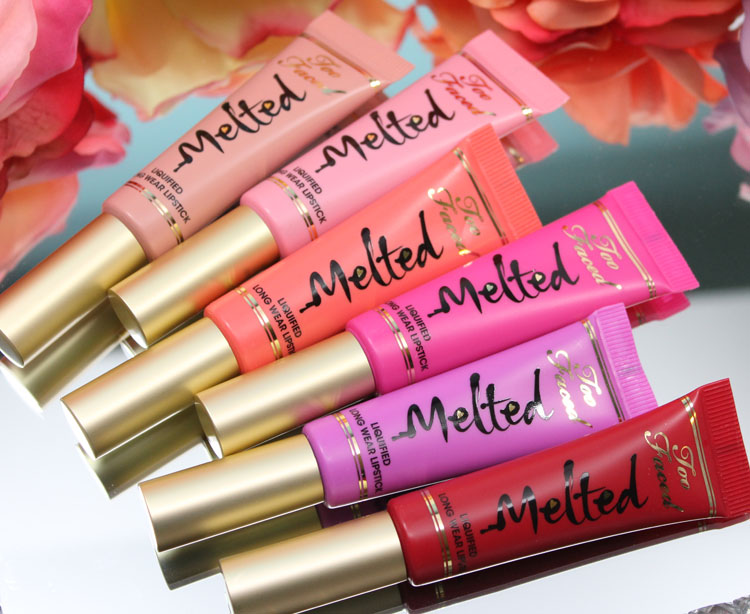 Too Faced Melted Liquified Long Wear Lipstick-2