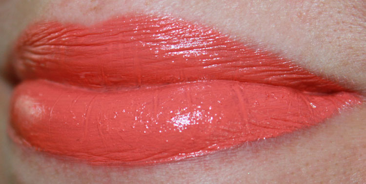 Too Faced Melted Liquified Long Wear Lipstick Coral