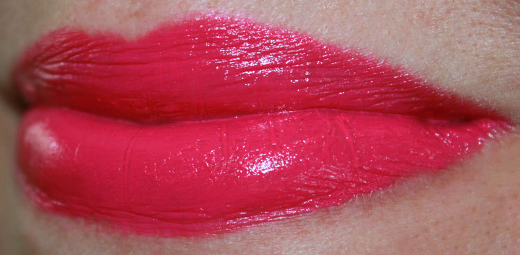 Too Faced Melted Liquified Long Wear Lipstick Fuchsia