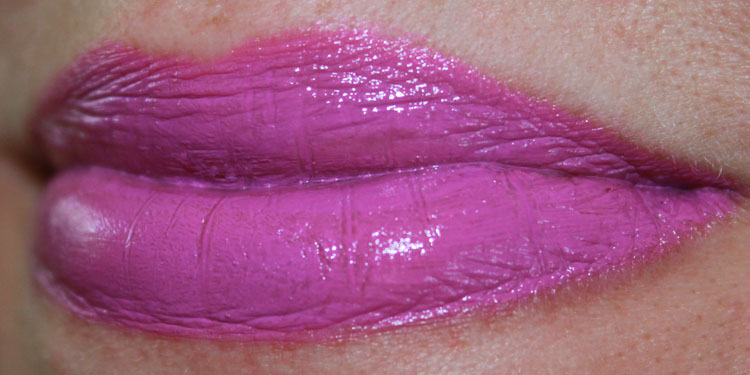 Too Faced Melted Liquified Long Wear Lipstick Violet