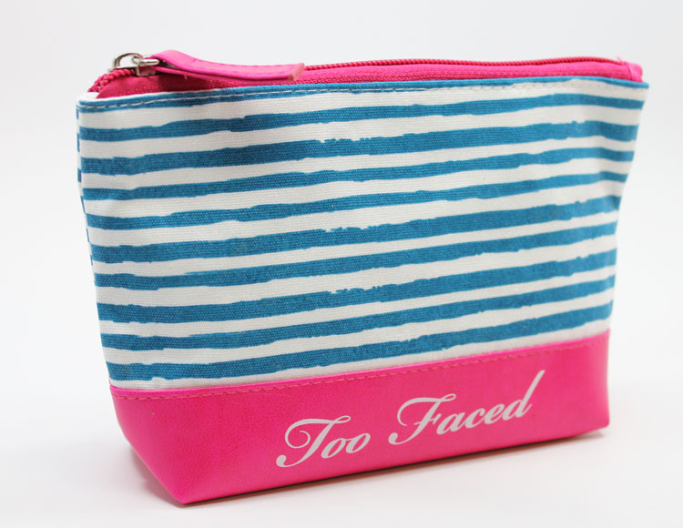 Too Faced Pardon My French Tres Chic Summer Essentials