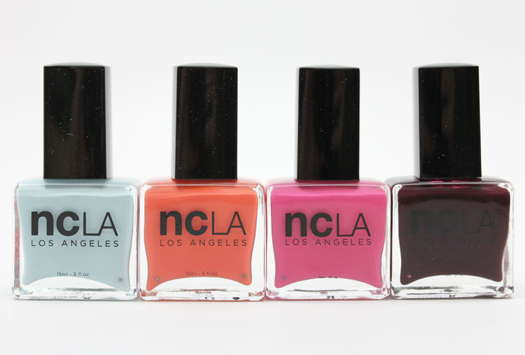 ncla JetSetter Collection