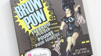 theBalm Brow Pow Eyebrow Powder-2