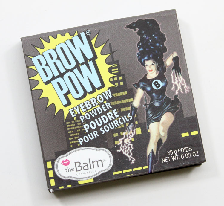 theBalm BrowPow Eyebrow Powder-2