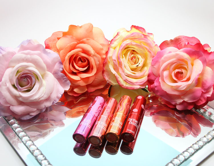 Benefit Hydrating Tinted Lip Balm