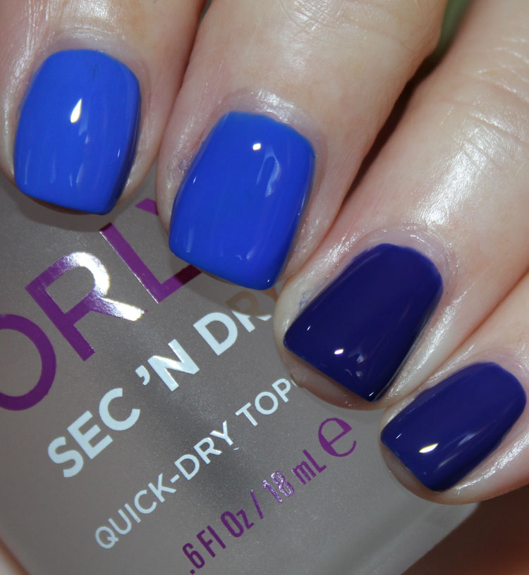 Cobalt Blue Nail Polish Comparisons-3