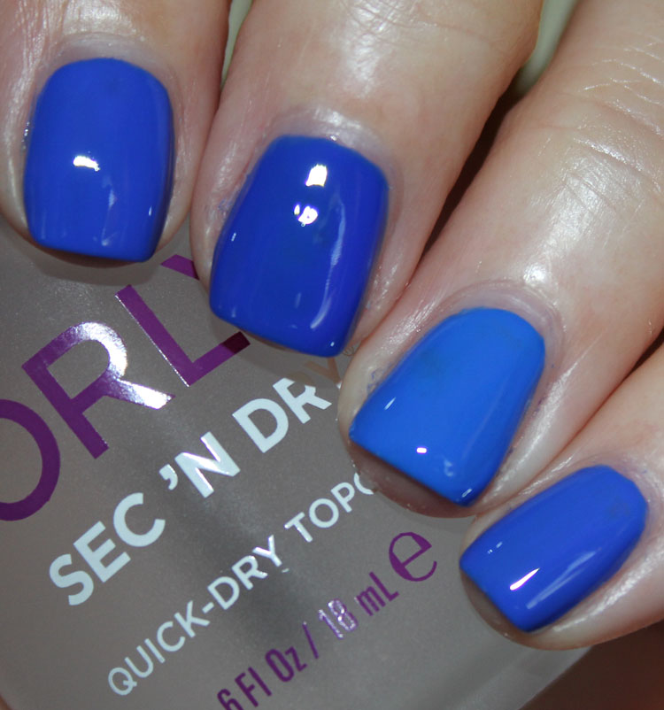 Cobalt Blue Nail Polish Comparisons-4