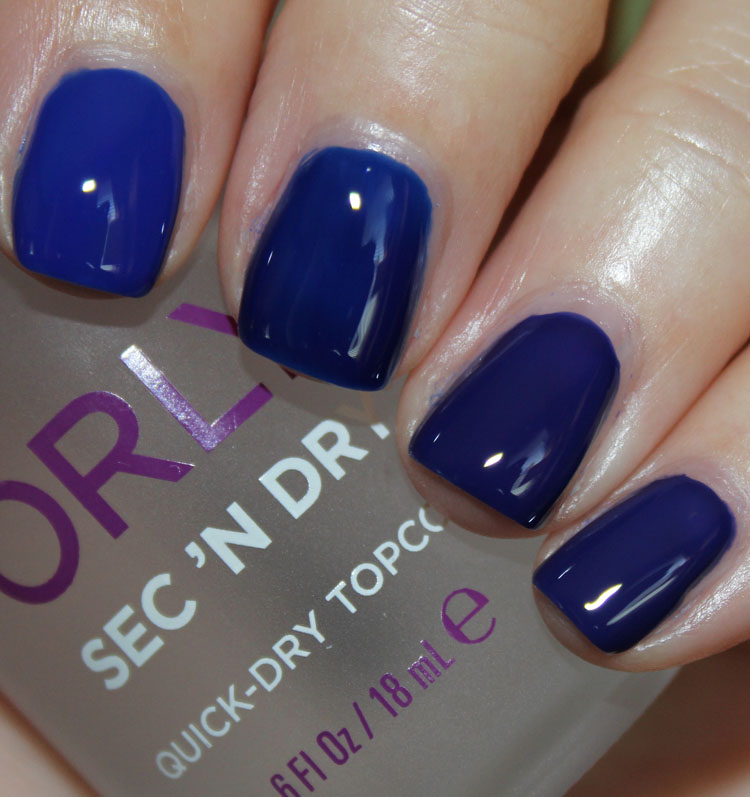 Cobalt Blue Nail Polish Comparisons-5