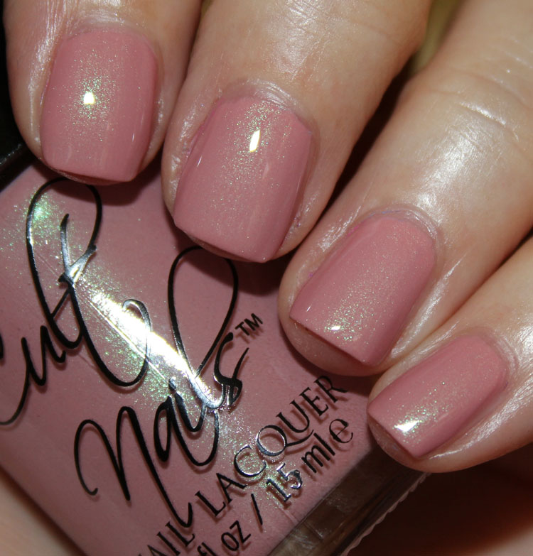 Cult Nails Alluring