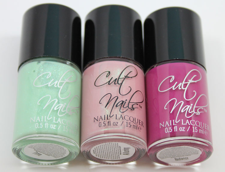 Cult Nails Spring Radiance-2