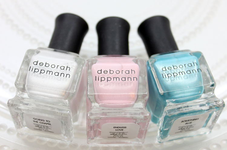 Deborah Lippmann Happily Ever After-3